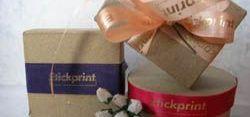 Etickprint - Verpakkingslint